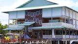 Hotell i Bocas del Toro