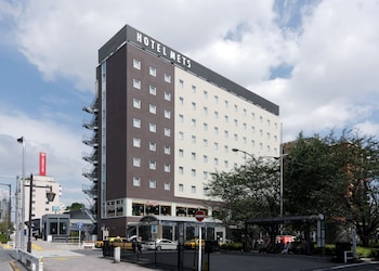 Picture of Hotel Mets Komagome in Tokyo