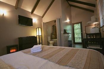 Fotografia do Lotus Lodges em Dandenongs