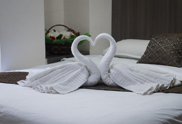 패스트 호텔 이다만, 쿠알라룸푸르, 스탠다드룸 (With View), 객실