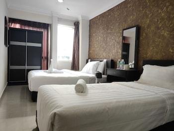 Picture of Fast Hotel Idaman in Kuala Lumpur
