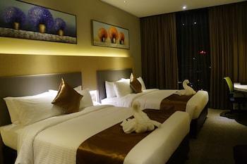 Picture of Greens Hotel & Suites in Bintulu