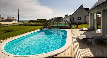 Picture of Belle Bretagne Guest House in Plovan