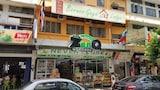 Hotel unweit  in Kota Kinabalu,Malaysia,Hotelbuchung