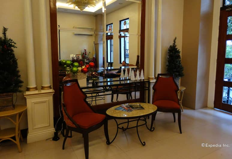 โรงแรมเดอะวินดีริดจ์ มะนิลา, มะนิลา