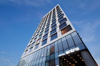 Slika: Hotel ENTRA Gangnam ‒ Seoul