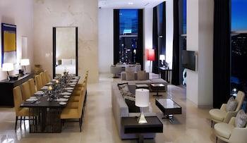 ソウル、ホテル エントラ カンナムの写真