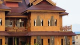 Choose This 4 Star Hotel In Inle Lake