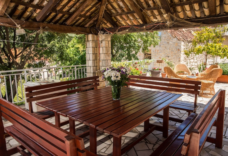 J&J Bed and Breakfast, Dubrovnik