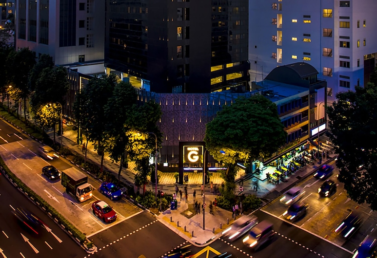 Hotel G Singapore, Singapore