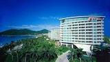 Pilih hotel Empat Bintang ini di Sanya