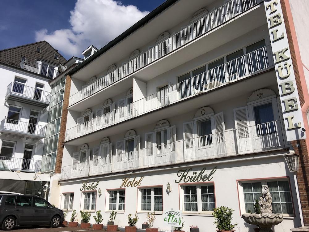 Hotel Kübel Giessen