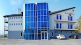 Book this Free wifi Hotel in Zaporozhye