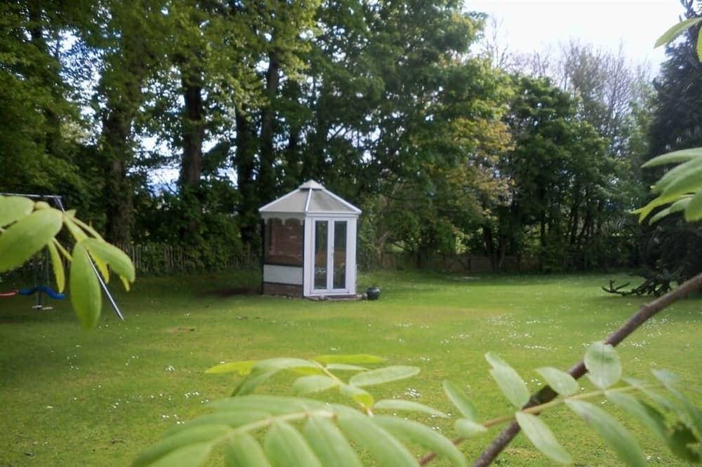 스위트, 앙스위트, 정원 전망 (1) - 대표 사진