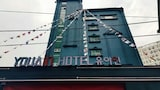 Choose This 2 Star Hotel In Busan