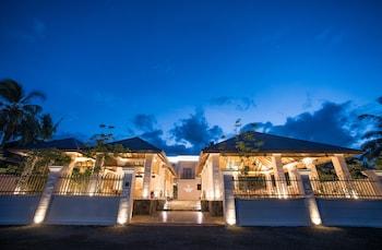 Slika: Kevan's Casa City Hotel ‒ Mahiyanganaya