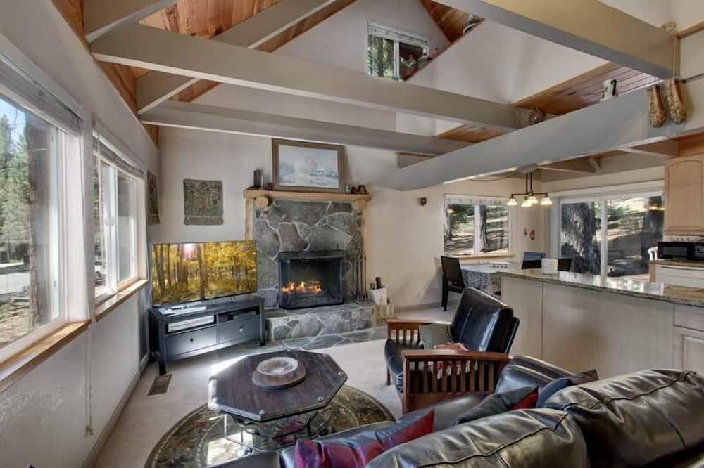 Sagebrush Cottage by RedAwning