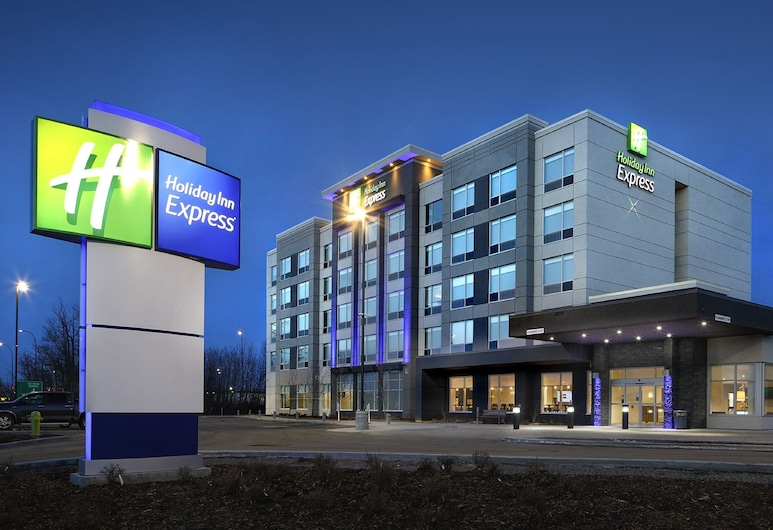 Holiday Inn Express Red Deer North, an IHG Hotel, Red Deer
