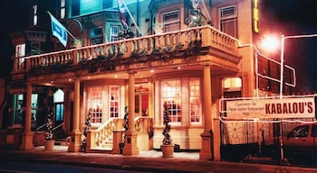 Picture of Comfort Hotel Leicester in Leicester