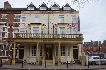 Choose This 3 Star Hotel In Leicester