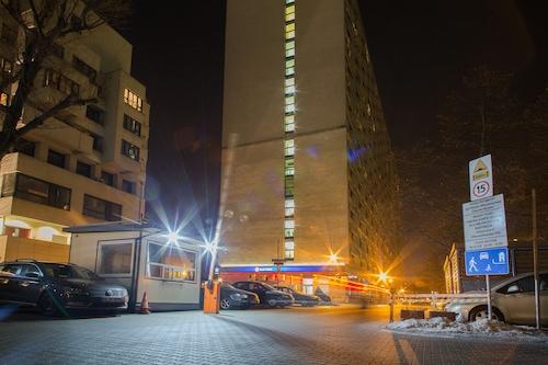 邊界波蘭短租飯店