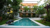 Choose this Apart-hotel in Tulum - Online Room Reservations