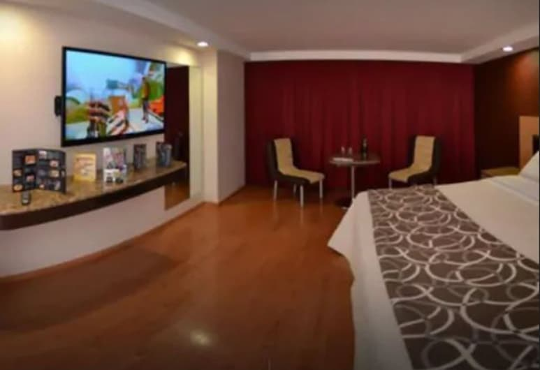 Motel Nuevo Tijuana - Adults Only, Mexico City, Master Suite, Guest Room