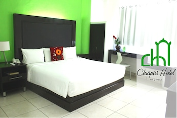 Picture of Chiapas Hotel Express in Tuxtla Gutierrez