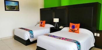 Tuxtla Gutierrez bölgesindeki Chiapas Hotel Express resmi