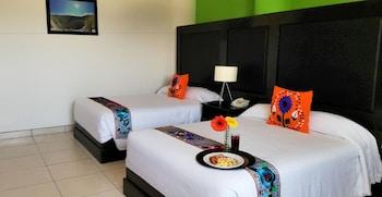 Tuxtla Gutierrez — zdjęcie hotelu Chiapas Hotel Express