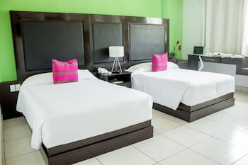 Picture of Chiapas Hotel Express in Tuxtla Gutierrez