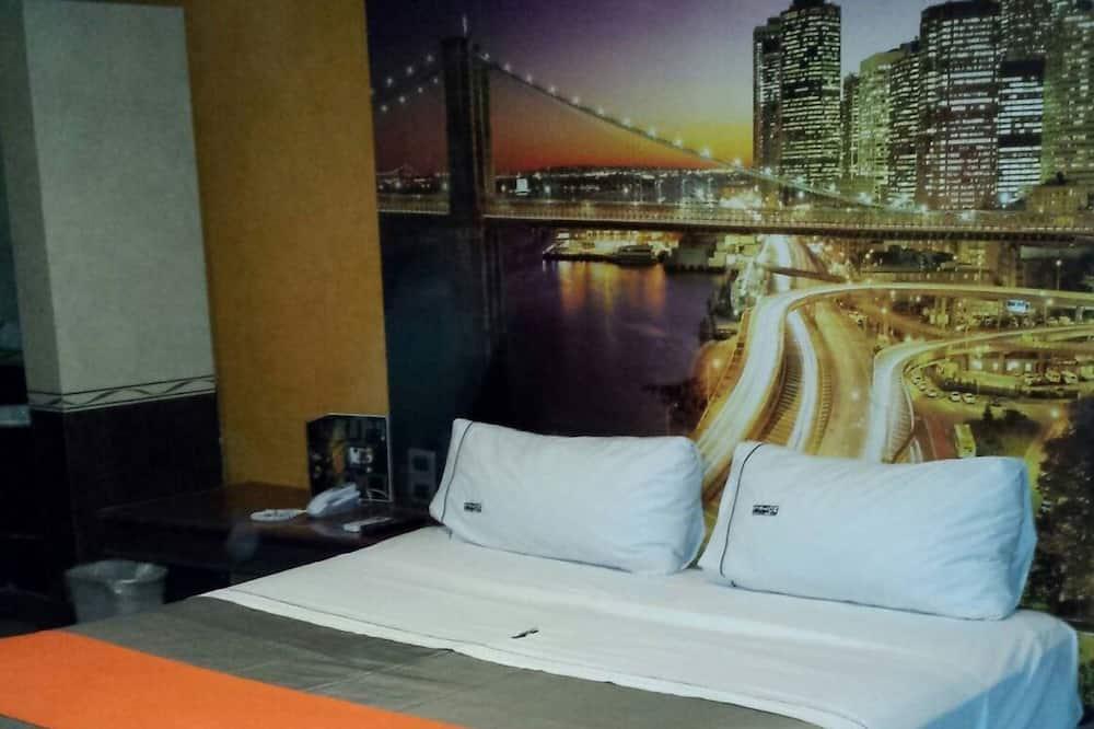 Junior Suite, 1 king size krevet - Izdvojena fotografija