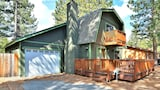 Choose this Chalet in South Lake Tahoe - Online Room Reservations