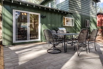Picture of Cabin in the Heart of Lake Tahoe by RedAwning in South Lake Tahoe