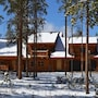 Lindig Lodge by RedAwning