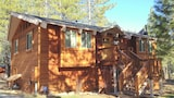 Choose this Cabin / Lodge in Tahoe City - Online Room Reservations
