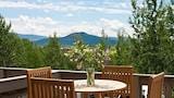 4-stjernede hoteller i Teton Village