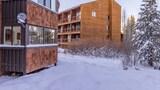 Sélectionnez cet hôtel quartier  Truckee, États-Unis d'Amérique (réservation en ligne)