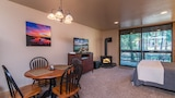 Foto van Mountain View Studio at Northstar by RedAwning in Truckee