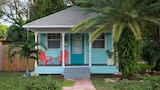 Foto di Modern Wilton Manors Studio Unit 2 by RedAwning a Wilton Manors