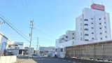 Book this Parking available Hotel in Shizuoka