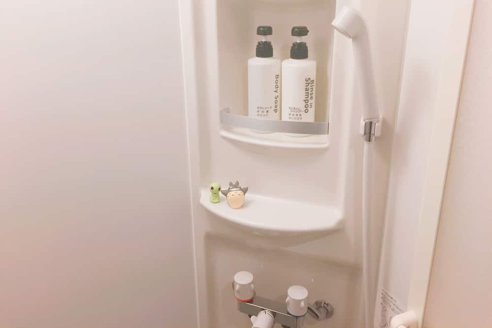 Gemeinsamer Schlafsaal, Gemischter Schlafsaal (  203  ) - Badezimmerausstattung