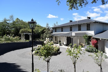 Bild vom Belle vue Boutique Lodge in Taupo