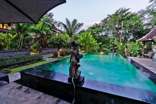Book Sari Bamboo Villas In Ubud Hotels Com