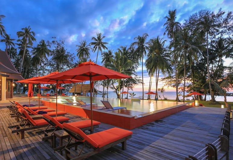 Koh Kood Paradise Beach, Ko Kood
