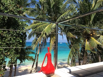 Picture of Sundown Beach Studios in Boracay Island