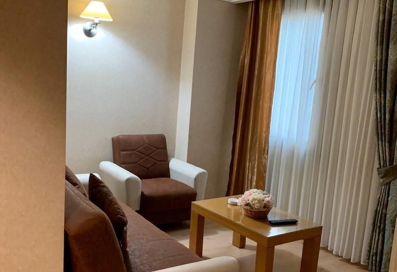 Adana Yukselhan Hotel, Adana, Hosťovská izba