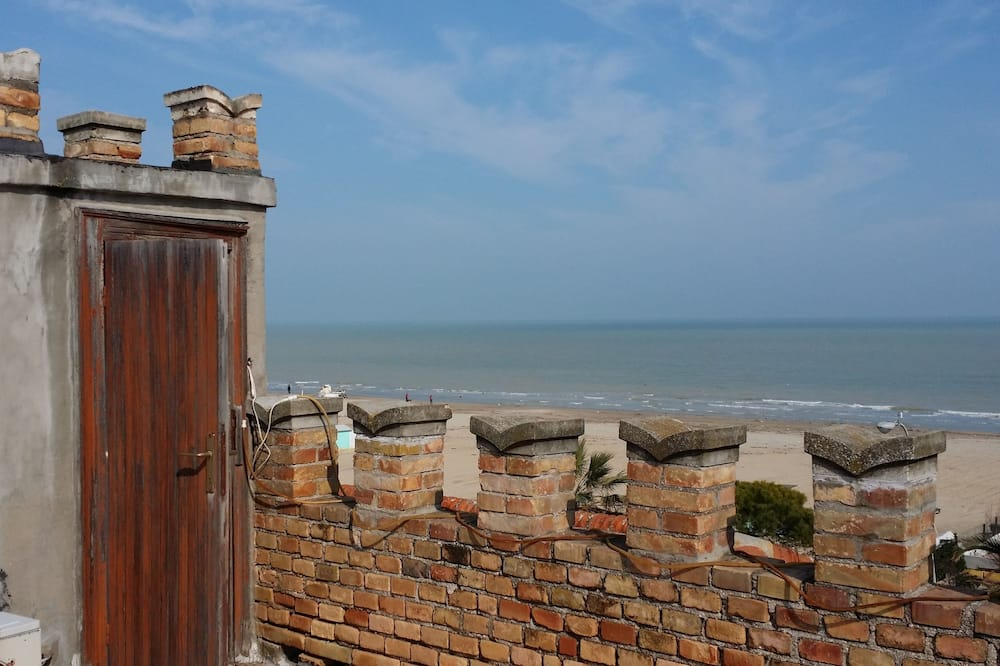 Apartamento, 4 habitaciones, terraza, vistas al mar (2 floors) - Imagen destacada