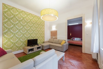 Picture of Design Apartment Downtown in Budapest