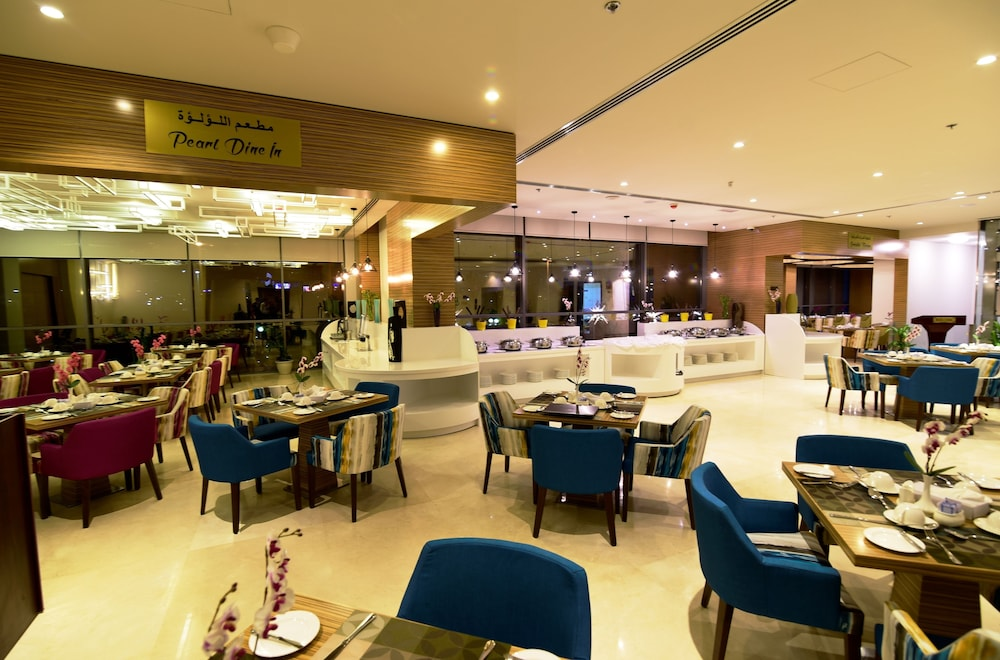 hotel review reviews golden pearl dubai emirate